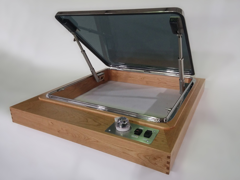 PSD Hatch DTS Marine New Product