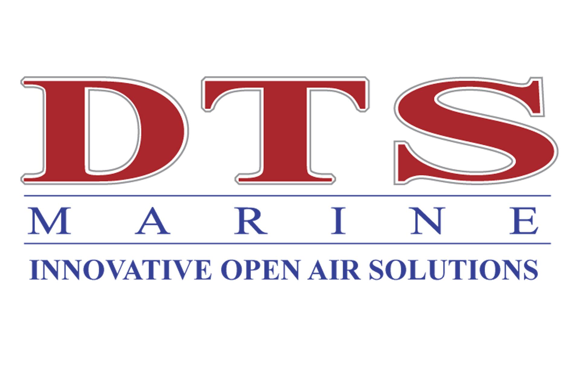 Grid - logo-DTS Marine